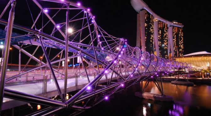 bridge it 4